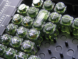 学研の電子ブロック, electric block by GAKKEN