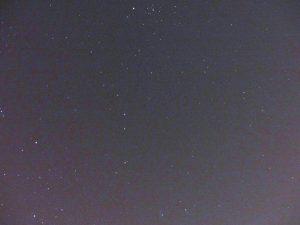 ラブジョイ彗星(photo), Comet Lovejoy