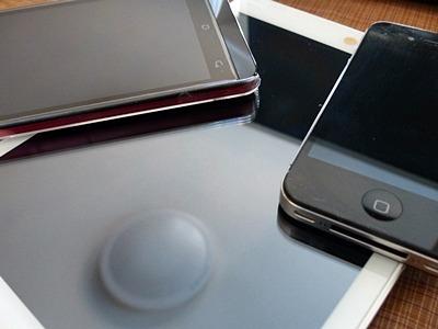 使っているタブレット類, my mobile PCs