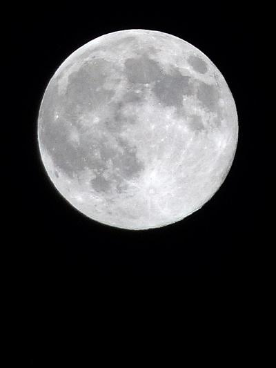 6月の満月の名は, the strawberry moon