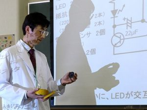 トラボ教室 2018はるのLED教室, LED Challenge 2018 Spring by Tolab