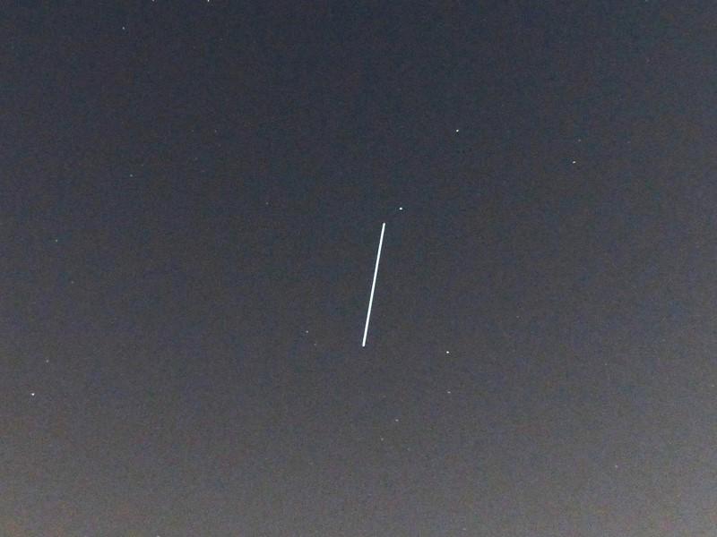 国際宇宙ステーション,ISS